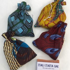 Mali Mama Bar + Drawstring Bag