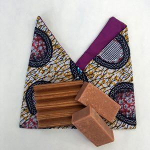 Mali Mama Bar + Origami Bag + Cedar Dish